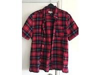 Men's river island shirt large