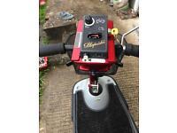 Shop Ryder mobility scooter