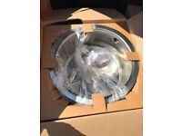 Franke Undermount Bowl RUX110 18- 10 SS