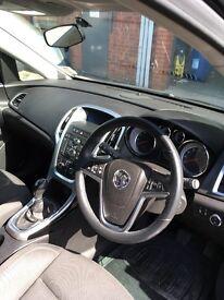 Vauxhall Astra sri 2013