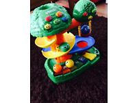 Baby toy Vtech baby discovery Activity tree