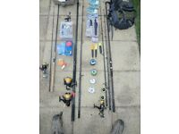 Fishing Tackle no longer required