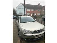 Ford mondeo xl