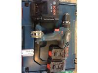 Bosch Combi Drill
