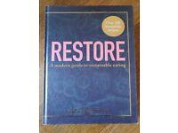Recipie book