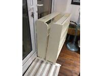 2 Bookshelves - £20