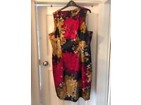 Ladies dressess size 18 and 20