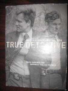 True Detective: Season 1. DVD. Investigator Case Story. Michelle Monaghan. Kevin Dunn. Tory Kittles. HBO Original Series
