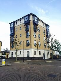 Stunning 2 bed room ground floor flat in West Silver Town.