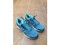 Adidas Ultraboost ST - Energy Aqua - RRP £159.99 - Last Pairs