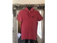 Men's Superdry t shirts size small