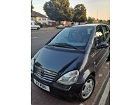 Mercedes A140 For Sale - Perfect First Time Car