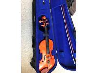 Stentor Student Violin