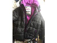Super dry coats