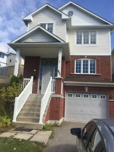 3 Bedroom house for rent in Oshawa