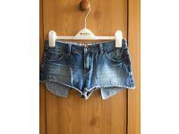 Shorts, 12-13