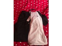 New Woman's Adidas tracksuit with tags