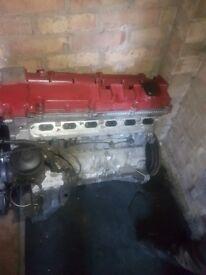 BMW M52b28 Engine 2.8