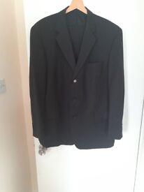 Two-piece suit Marco Capelli XL