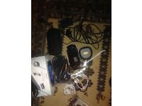 PSP BOXED WITH LOADS OF ACESSORIES