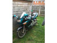 Kawasaki zx600 for sale