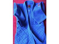 Fighting Films Superstar blue judo gi 150cm - good condition