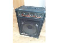 Carlsbro Cobra 90 Keyboard Amp in need of repair