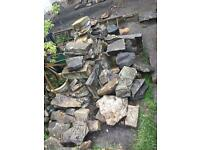 Job Lot Yorkshire Stone (New reduced price!)