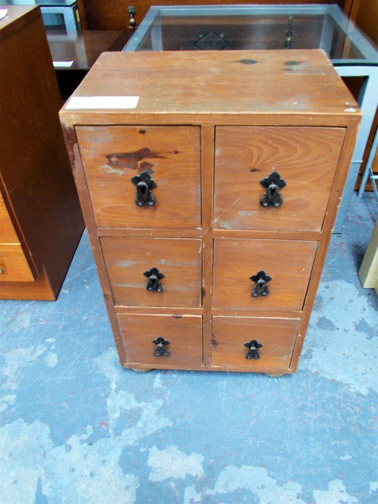 Small Drawer Unit...31438H