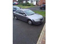 2005 Mazda 6 parts or repair