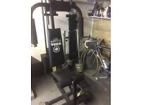 York Multi gym FREE FREE FREE