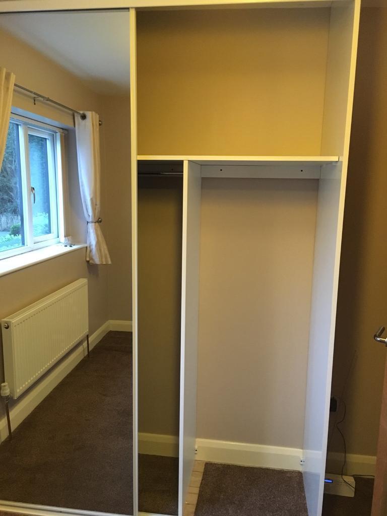 Sliding Wardrobe Doors And Frame In Delph Manchester Gumtree