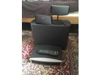 BOSE GS Series 1 321 home cinema system for sale or swaps