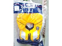 Lifejacket by Crewsaver for children