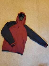 Bonfire 10k Snowboard/Ski Jacket
