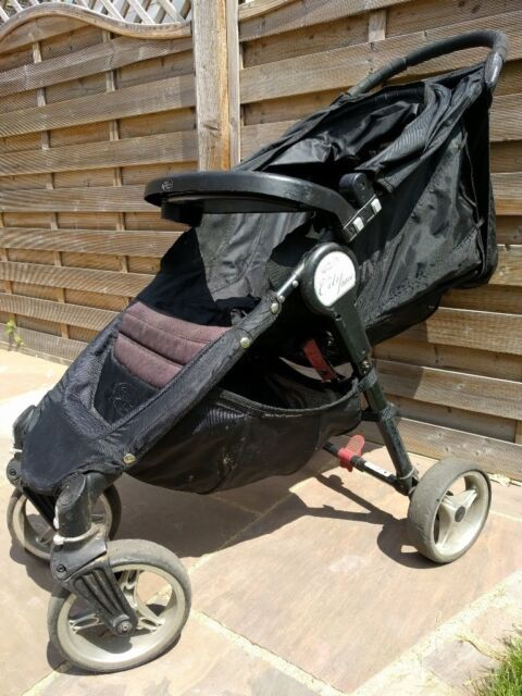 City Mini Jogger 4 Wheel Pushchair With Footmuff And Child Tray In Wimbledon London Gumtree