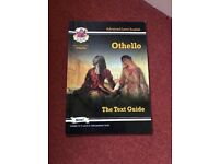 A level english Othello revision guide
