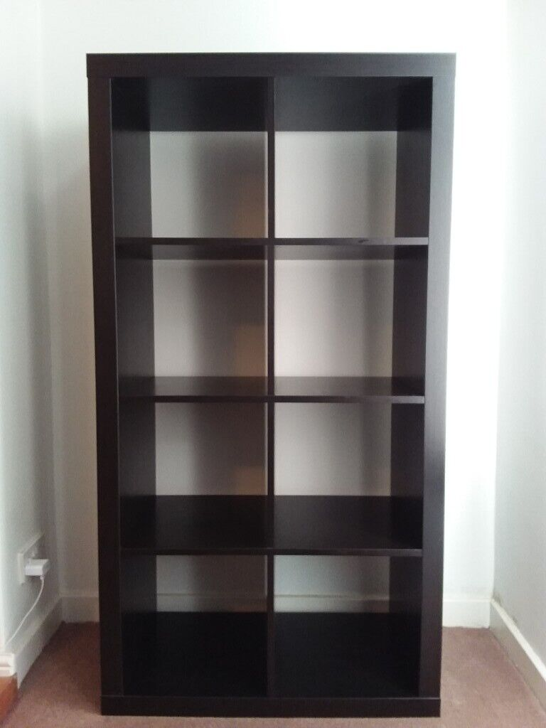 Matching Black Wooden Bookcase Tv Stand And Coffee Table In Perth Perth And Kinross Gumtree