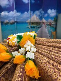Diamond Spa & Thai Massage