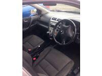 Honda Civic ct01 se