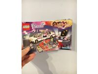 Lego friends sets, 8 in total, 3 with instructions. All pieces are there and intact.