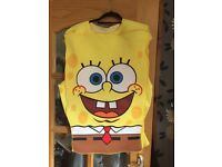 New Year/Party Fancy Dress Costumes - Size 10-12