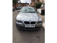 Bmw 530d manual very very good and very well car