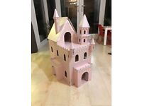 Wooden Toy Castles For Sale Baby Kids Toys Gumtree
