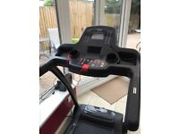 Reebok ONE GT40s Treadmill less than 1 year old