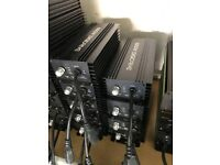 Cheshunt Hydroponics Store - used 600w DigiDrive digital dimmable ballast power packs
