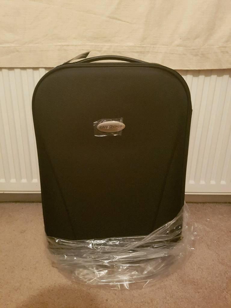 Travel suitcase new