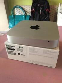 Apple Mac mini, 2015,