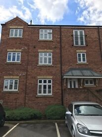 Rodley, 2nd floor, 2-bed self-contained flat avail. 7 Jul, gas c/h, dble glazed, parking