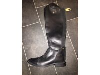 Riding boots brand new